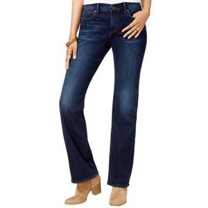 Lucky Brand Easy Rider Curvy Fit Jeans NWT